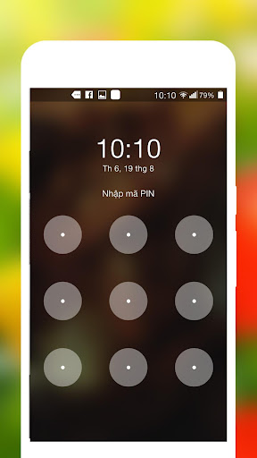 pattern lock screen  Screenshots 4