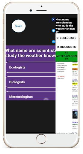 Quiz Hacker 2.0.0 screenshots 4