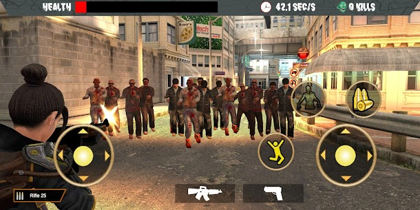 Long Road Home Hack Cheats (iOS & Android) 5