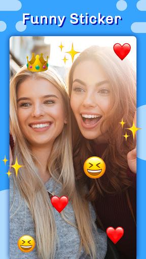 Candy selfie -beauty camera & photo editor pro Apkfinish screenshots 4