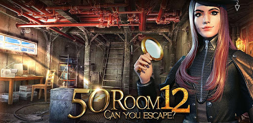 Can You Escape The 100 Room Xii Apps On Google Play