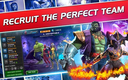Marvel Contest of Champions 31.1.1 screenshots 1