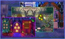 Righteous Frog Escape - Best Escape Gamesのおすすめ画像1