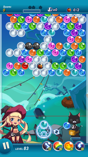Bubble Shooter Pop For PC Windows (7, 8, 10, 10X) & Mac Computer Image Number- 7