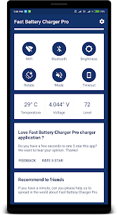 Fast Battery Charger Pro For Pc (Windows 7, 8, 10, Mac) – Free Download 2