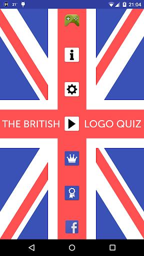 british logo quiz screenshot 1
