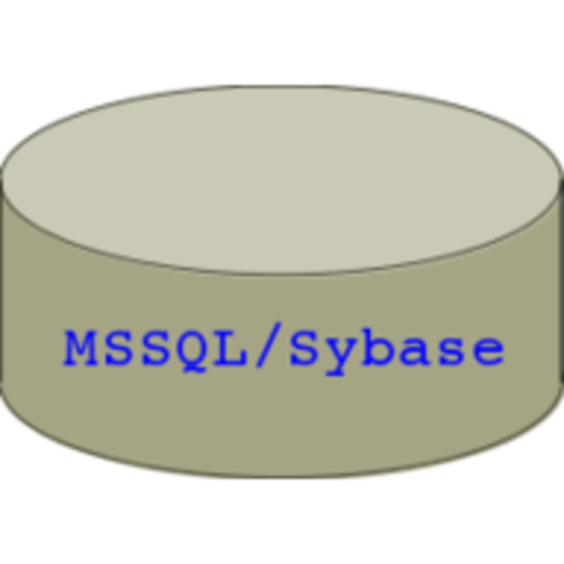 DB Manager-SQLServer n Sybase For PC Windows (7, 8, 10 and 10x) & Mac Computer