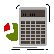 Fractions Calculator - Visual & Detailed Solution