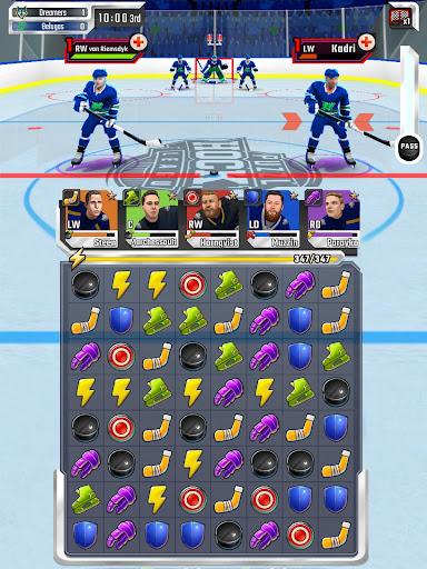 Puzzle Hockey - Official NHLPA Match 3 RPG 2.34.0 screenshots 18