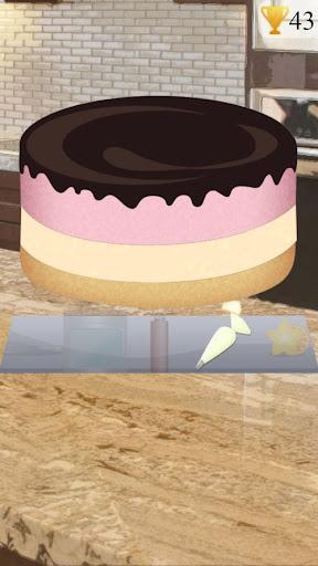 fake call and sms cake game  screenshots 4
