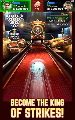 Bowling King apkslow screenshots 3