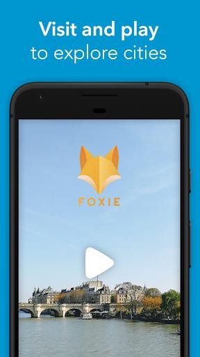 Foxie screenshot 1