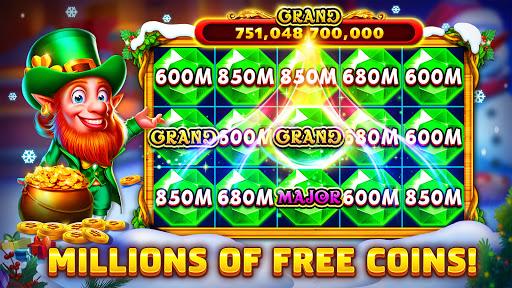 Jackpot Crush – Free Vegas Slot Machines 2.0.106 screenshots 2