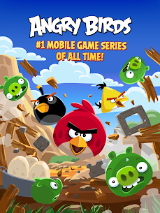 Angry Birds Classic 6
