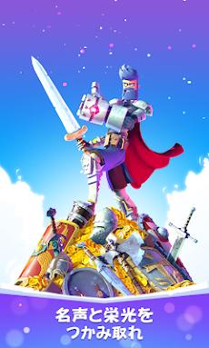 ナイトフッド ~怒りの騎士団~のおすすめ画像5