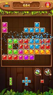 Jewel Block Puzzle - Jewel Games Free