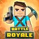 Mad GunZ - FPS, オンラインゲーム, バトルロワイヤル, 銃撃ゲーム - Androidアプリ