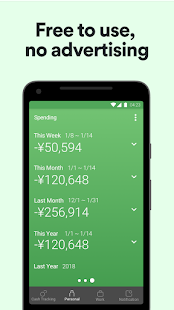 Moneytree - Personal Finance Made Easy