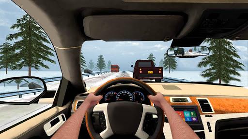 Traffic Racing In Car Driving : Free Racing Games 1.2.2 screenshots 5