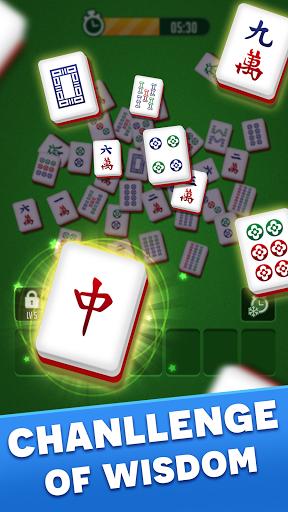 Mahjong Triple 3D - Tile Match Master 2.0.6 screenshots 3
