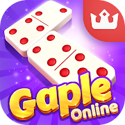 Gaple-Domino QiuQiu Poker Capsa Ceme Game Online