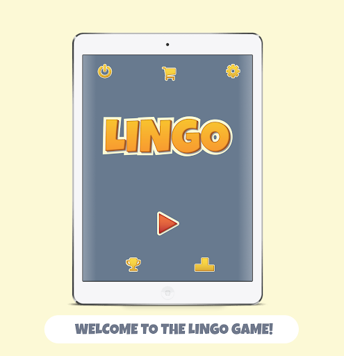 Lingo - The word game 3.0.16 screenshots 7