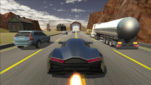Modern Car Racing 2.2 screenshots 8