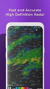 MyRadar Weather Radar Ad Free Apk Download 1