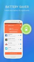 screenshot of Safe Security Lite - Booster, Cleaner, AppLock