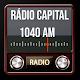 Rádio Capital 1040 AM para PC Windows