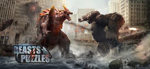 Beasts & Puzzles: Awakening  updownapk 1