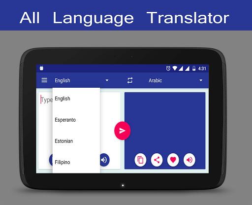 All Language Translator Free 1.92 Screenshots 8
