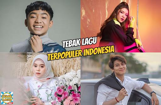 Tebak Lagu Indonesia 2021 Offline 3.3.1 screenshots 8