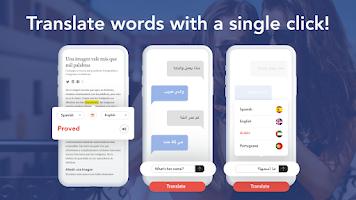 screenshot of Social Messenger: Free Mobile Calling, Live Chats