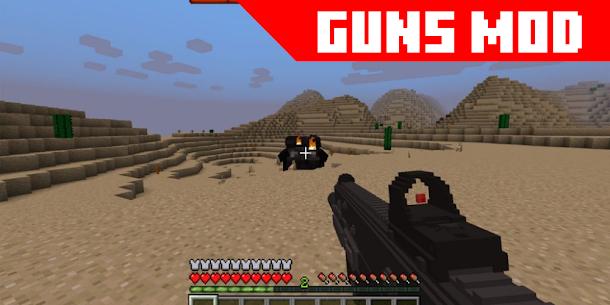 Gun mods 2