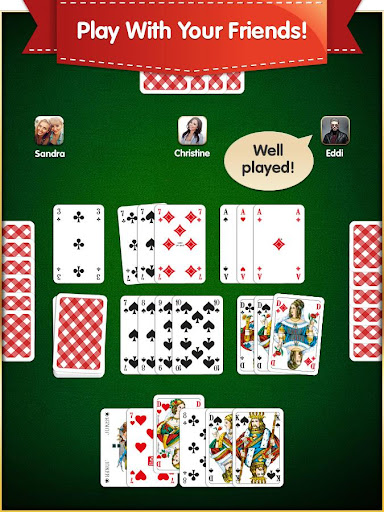 Rummy (Free, no Ads) 1.7.0 screenshots 8