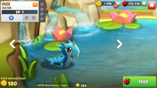 Dragon Mania Legends 6.1.1a screenshots 7