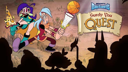 Surely You Quest - Magiswords 1.0.11 Screenshots 15