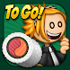 Papa's Sushiria To Go! - Androidアプリ