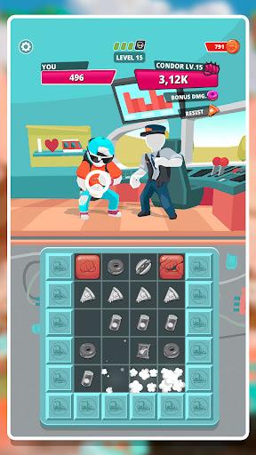 Match And Fight apkdebit screenshots 3