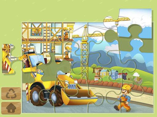 Kids Puzzles Games FREE  screenshots 2