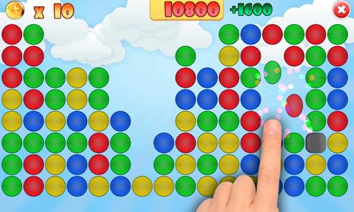 Crazy Colors: Bubbles Matching  screenshots 2