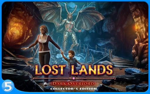 Lost Lands https screenshots 1