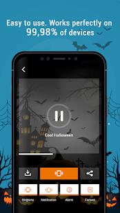 Free Scary Halloween Ringtones