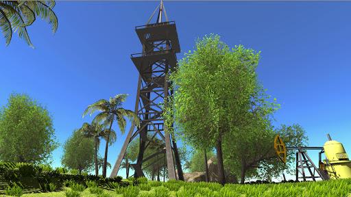 Ocean Is Home: Survival Island  Screenshots 4