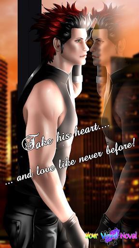My Herou2019s Love: Drake u2013 Story with Choices 4.19 screenshots 1