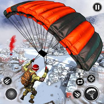 Captura 1 de Libre Pistola Tiroteo   Juegos : Nuevo   Juegos para android