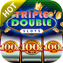 Triple Double Slots - Free Slots Casino Slot Games