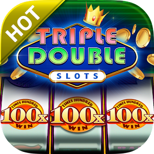 Triple Double Slots  Free Slots Casino Slot Games