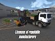 screenshot of Construction Simulator 2014
